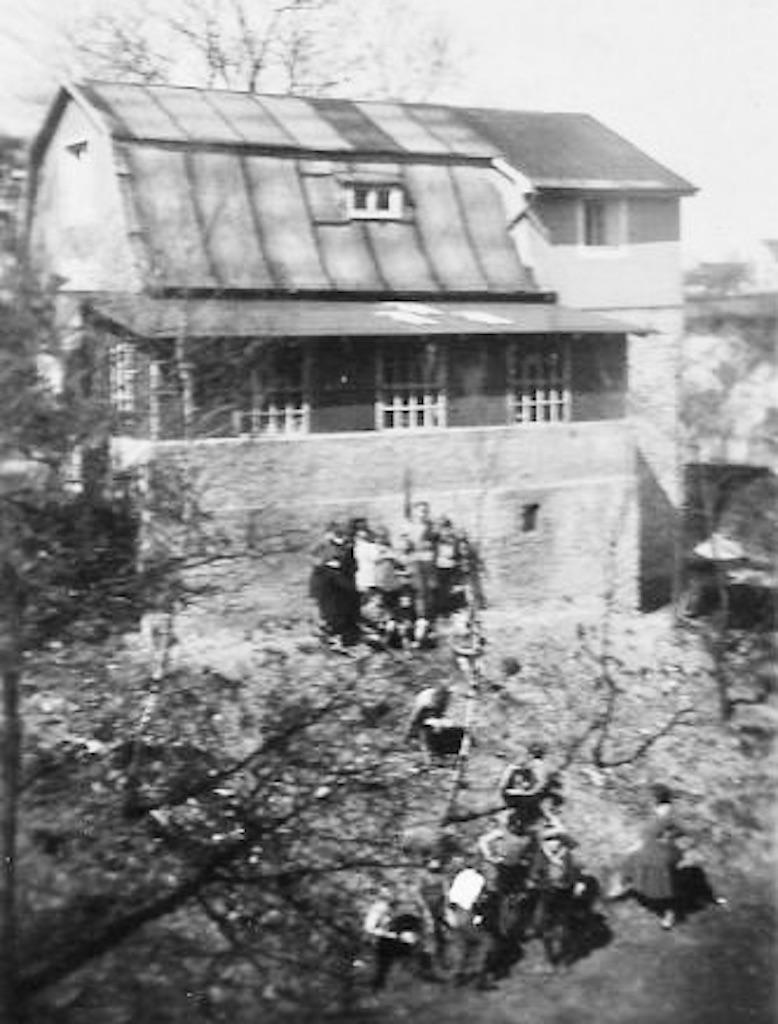 Haus 1931