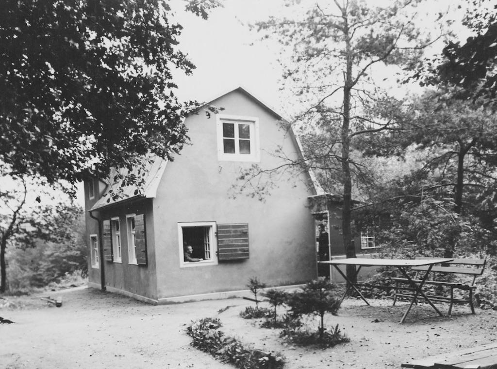 Haus 1932