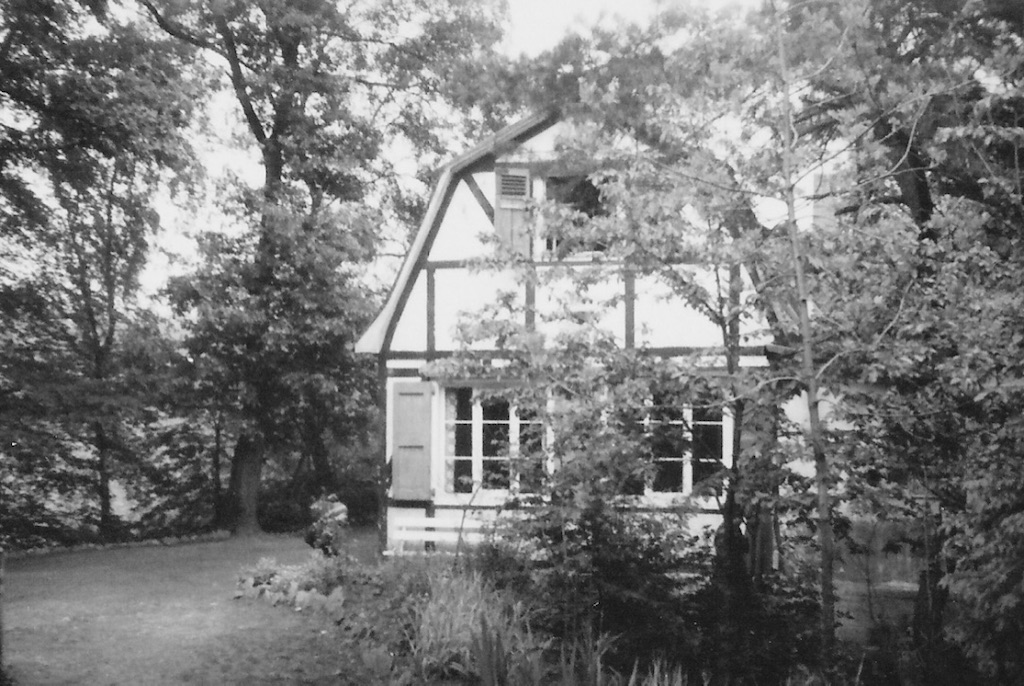 Haus 1952
