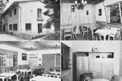 Haus 1965 (Postkarte)