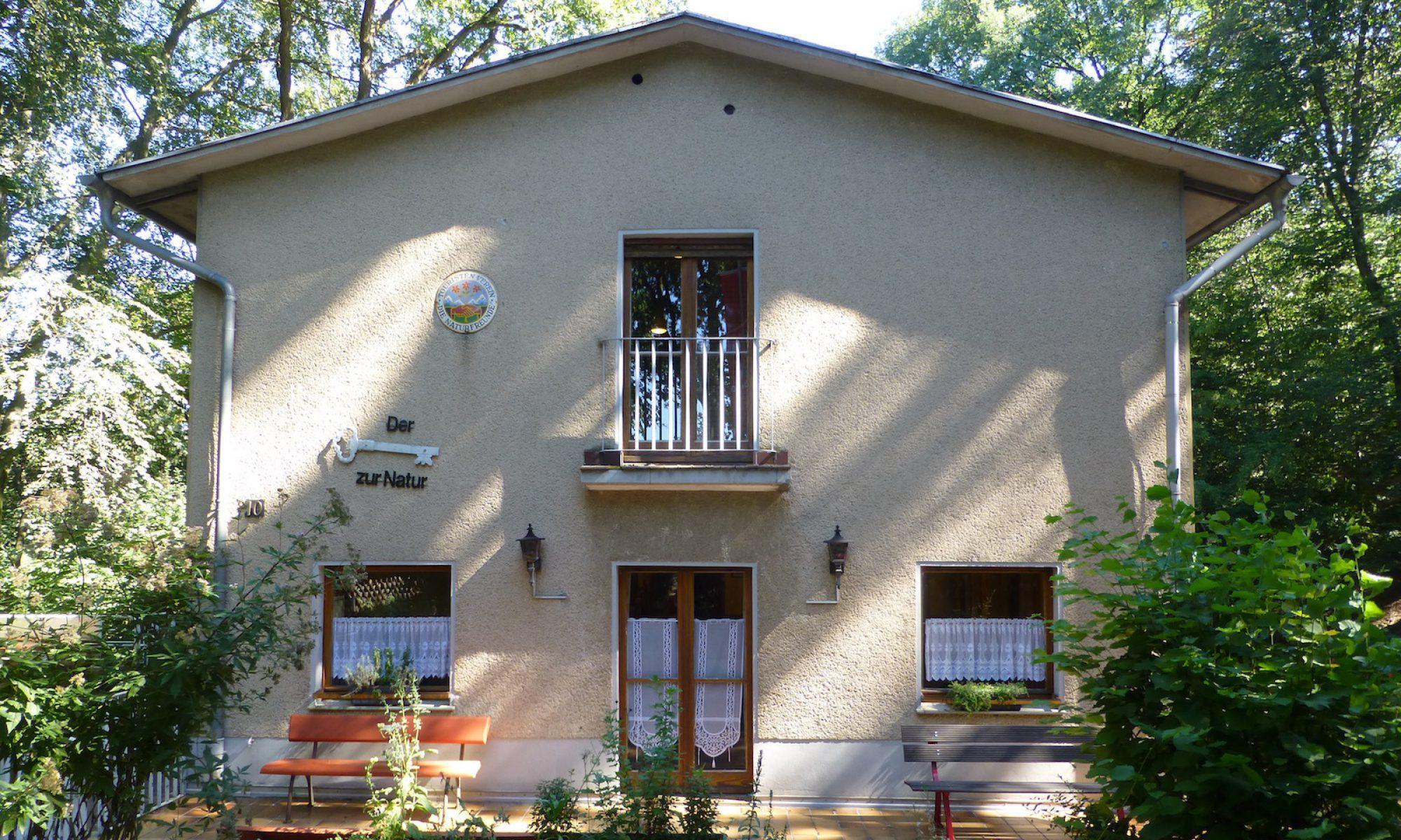 NaturFreundehaus Neuenkamp